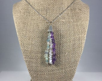 Necklace of Calm and Creativity