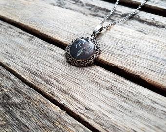 House Greyjoy of Pyke Crest - Game of Thrones Jewelry - House Greyjoy Pendant - House Greyjoy Necklace - House Greyjoy Jewelry - Theon - GoT