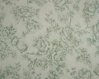 One yard Legacy Studio Cotton Fabric