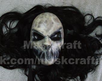 Baghul  Sinister mask by Maskcraft