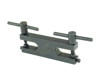 "Proops Jewellers 3"" Riveting & Hole Piercing Drilling Tool Jewellery Making Rivet (J1419). Free UK Postage"