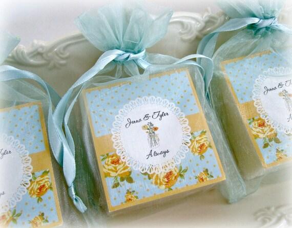 shabby chic favors mason jar favors tea party favors rh etsy com shabby chic favor bags shabby chic supplies