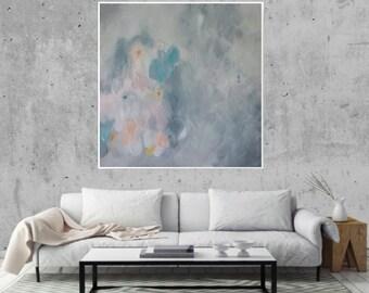 Abstract Art Print | Modern Abstract Art Print | Giclee Print | Wall Art | Abstract Art | Artwork | Print of Original Painting | Art Prints