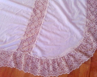 2 Twin Size bedspreads, St. Moritz Made in the USA vintage bedding