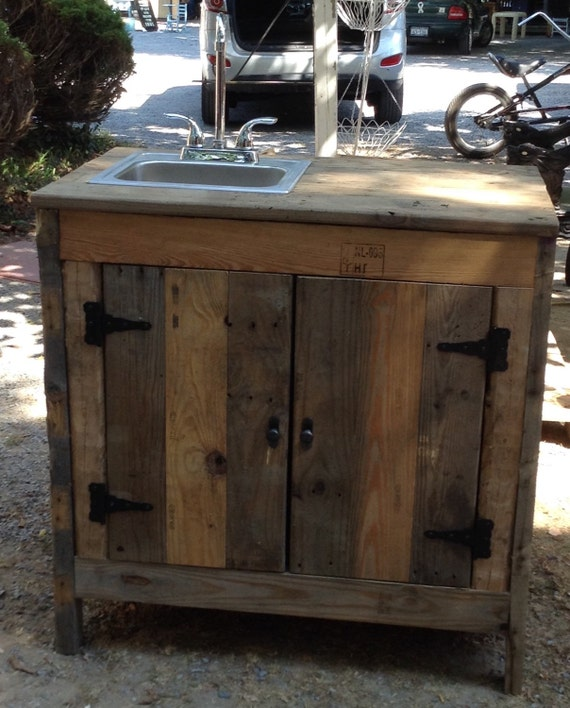 Sink Cabinet Kitchen: Sink Cabinet For Outdoor Entertainment Area Kitchen Or