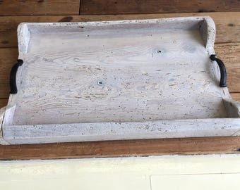 Shabby Chick Serving Tray
