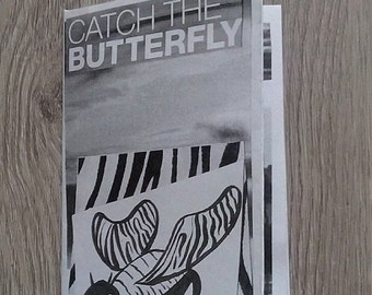 Catch The Butterfly