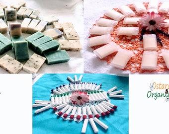 Soap Starter Pack, Starter Pack, Wholesale Soap, Bulk Soap bars, Private Label Soap, Soap for resale, bulk natural soap, bulk organic soap