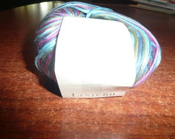 On Line Linie 80 Trend Collection Multicolor Yarn