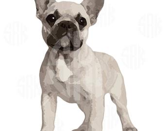 French Bulldog Original Art Download