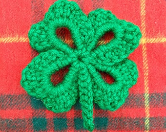 Clover Coasters