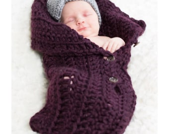 Baby cocoon