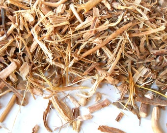 SARSAPARILLA ROOT, Ethically Wild-Harvested - Jamaican Sarsaparilla - Sweet Sarsaparilla - Many Traditional and Culinary Uses