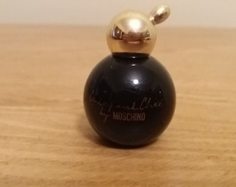 Vintage Cheap & Chic by Moschino for Women Miniature EDT Perfume