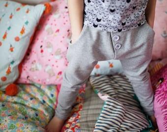 Neo 'Trouser' - Trousers - Kidswear - Children's Wear - Kids Clothes - Girls Clothes - Boys Clothes - Girls Trouser - Boys Trouser
