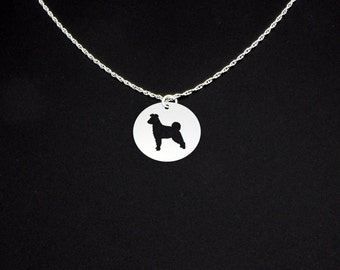 Pumi Necklace - Pumi Jewelry - Pumi Gift