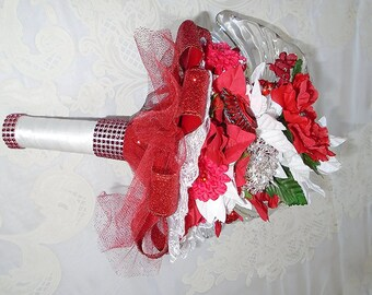Norelle - Brooch Bouquet