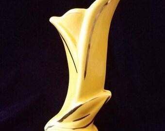 Shawnee Miniature Bud Vase