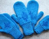 Knitting Pattern: Anna&#3...