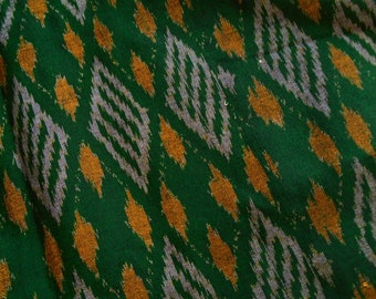 Hand Woven Textile from Northern Thailand