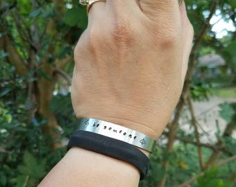 Be Someone bracelet