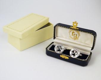 Titanic Jewellery - Cufflinks