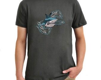 Shark cool style T-Shirt