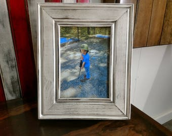 Liberty Concealment 5x7 picture frame