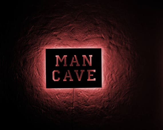 Man Cave Led Sign : Lr seattle seahawks th man led neon sign in plaques signs