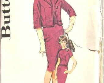UNCUT Dress and Jacket Size 14 Bust 34