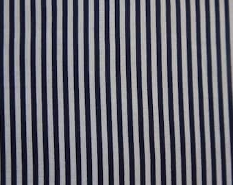 Sailor blue stripes