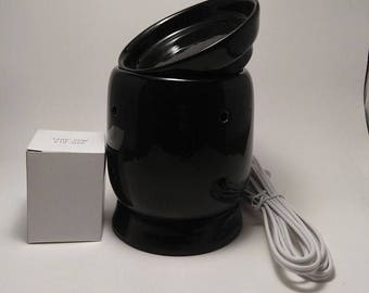 Wax Warmer (Black)