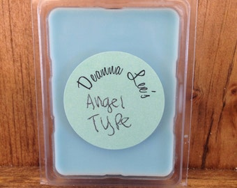 Angel type soy wax melts - scented soy tarts - soy wax tarts - angel type - wax tarts - candle melts - flameless candles