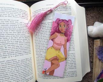 Kawaii Fantasy Bookmarks