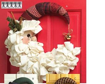 McCall's Pattern M5205 Seasonal Door Hanging Decorations