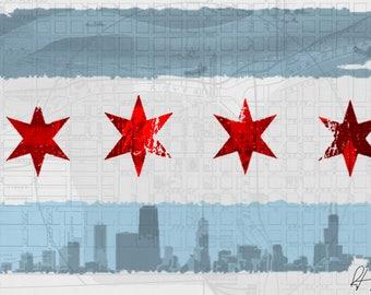 Happy Birthday Chicago