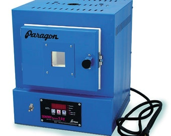 PARAGON SC-2 Kiln with viewing window Free Shipping Continental US