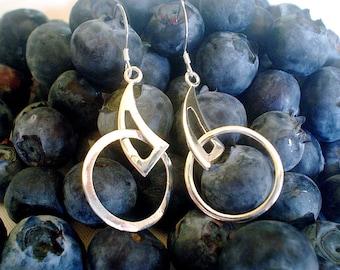 Earrings- Custom design