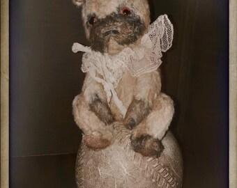 LITTLE PUPPY DOG Pattern 'Sox'