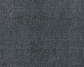 Black Cross Weave cotton quilting fabric from Moda 12119-53