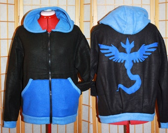 My Hero Academia Hoodie jacket cosplay costume coat handmade VBZCEc