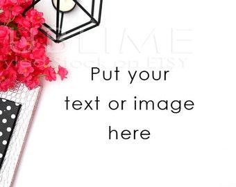 Styled Stock Photography / Styled Desktop / Product Styling / Digital Background / Product Background / JPEG Digital Image / StockStyle-497
