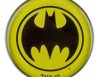 NEW 2 BATMAN Logo Knob Pull Handle