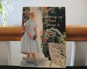 Growing Up & Liking It Booklet