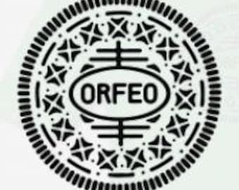 Umphrey's McGee Orfeo Black Logo Lot Shirt | Men's