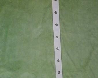Extension Belt extension belt restraint 10 eyelets 120 cm bondage BDSM