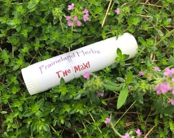 The Max! - Maximum Moisturizer for cracked feet, hands, etc.