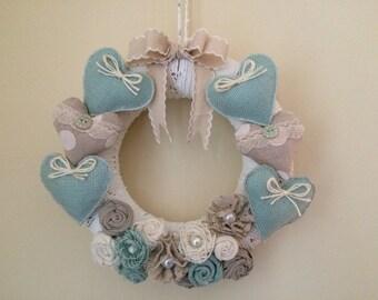 Crown decorative Garland