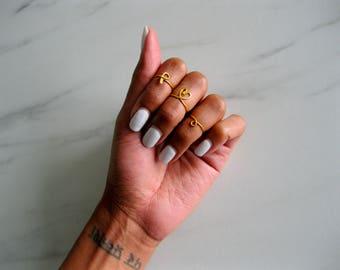 Custom name rings, stackable name rings, stackable name ring, personalized ring, custom name ring, personalized rings, stacking name rings