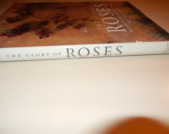 THE GLORY OF Roses Book